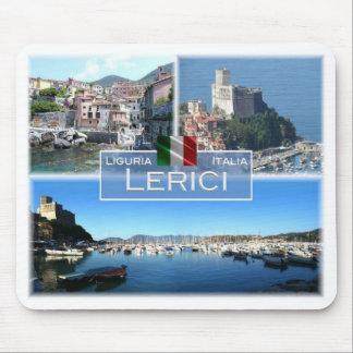 IT Italy - Liguria - Lerici - Mouse Pad