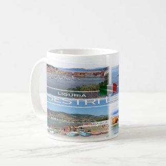 IT Italy - Liguria - Sestri Levante - Coffee Mug
