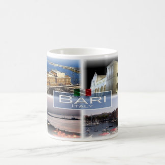 IT Italy - Puglia - Bari - Coffee Mug