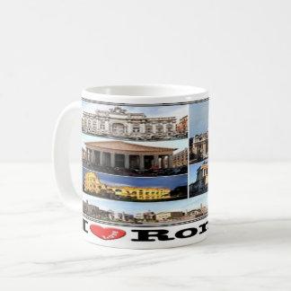IT Italy - Roma - Coffee Mug