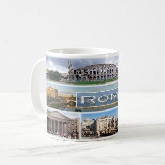IT Italy - Rome - Coffee Mug