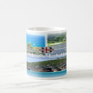 IT Italy - Sardegna - Baunei - Cove Luna - Coffee Mug