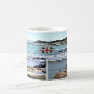 IT - Italy - Sardinia - Arzachena - Coffee Mug