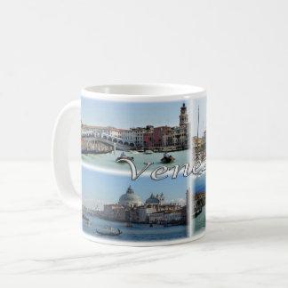 IT Italy - Venezia - Coffee Mug