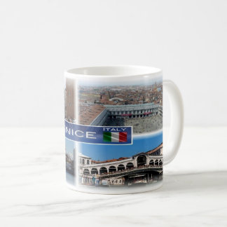 IT Italy -  Venice - Coffee Mug