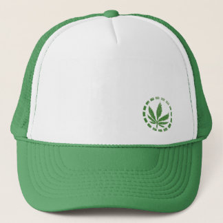 It legalizes trucker hat