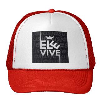 It lives cap