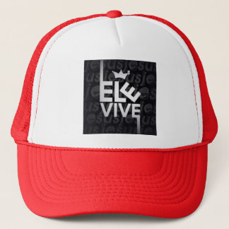 It lives trucker hat