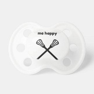 It Makes Makes Me Happy-Lacrosse Dummy