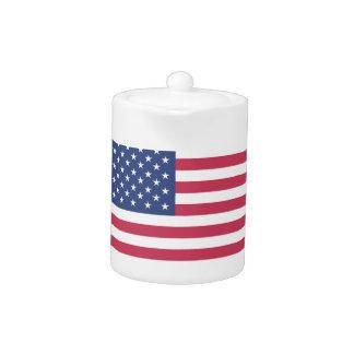 It Makes Me happy- American flag