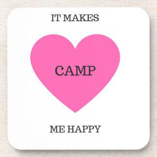 It Makes Me Happy- Camp Coaster