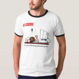 IT Manager T-Shirt