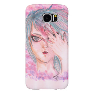 It marries - Samsung Galaxy S6, The Liz Samsung Galaxy S6 Cases
