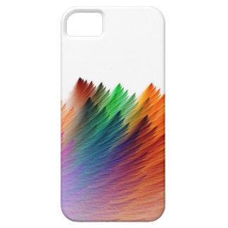 It marries vibrant modern and colors well iPhone 5 covers
