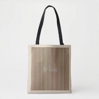 It Rains Tote Bag