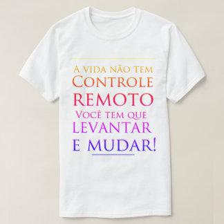 it raises and dumb T-Shirt