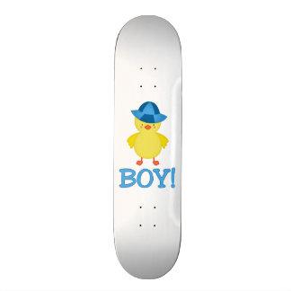 It s A Baby Boy Duckie Blue Hat Skateboards
