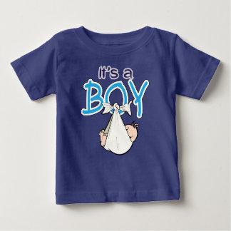 It, s. a. Boy! Baby T-Shirt