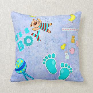 It´s a Boy Cushions