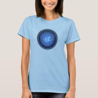 It´s a Boy Women´s T-Shirt
