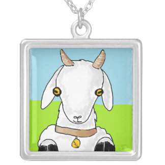 It s a DOG necklace