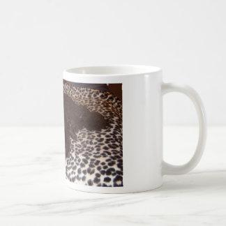 IT S A HARD LIFE COFFEE MUG