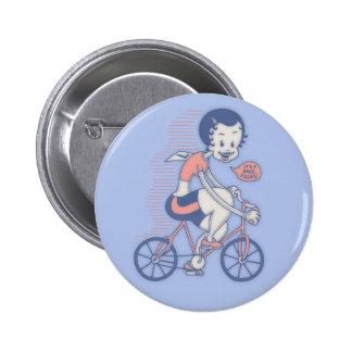 It s a race filles buttons