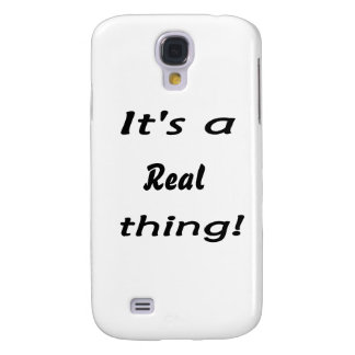 It s a real thing samsung galaxy s4 cover