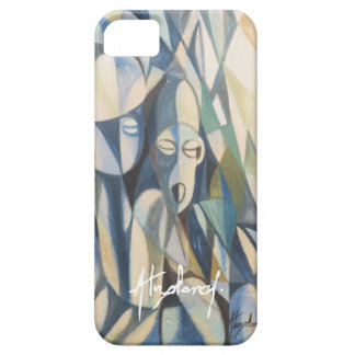 It' S.A. woman' S world III by A.Tuzolana iPhone 5 Cases