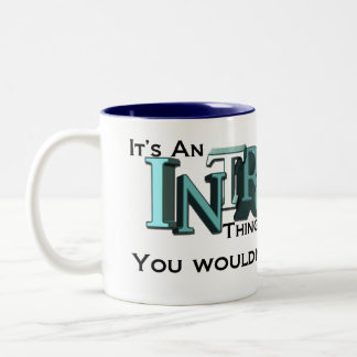 It s an Introvert Thing Mug