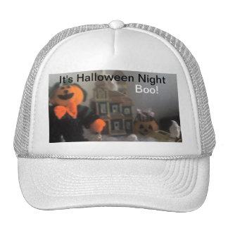 It s Halloween Night Hat