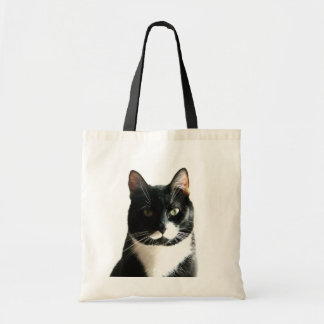 It s just the Cat Tote Bag