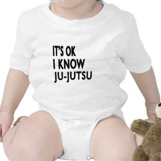 It s Ok I know Ju-Jutsu Romper