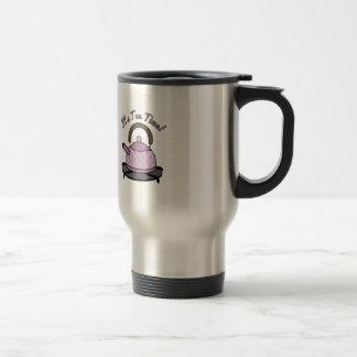 It s Tea Time Mug