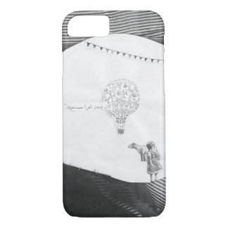It seemed impossible iPhone 7 case