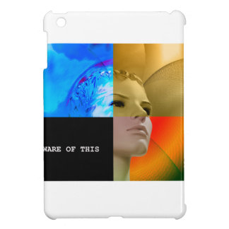 IT SEES AWARE OF THIS iPad MINI CASES