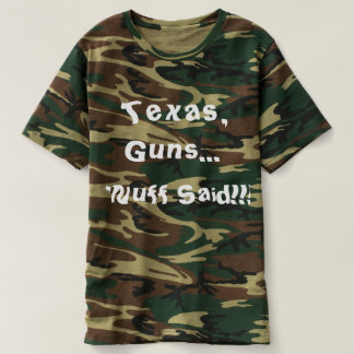 It speaks for itself! T-Shirt