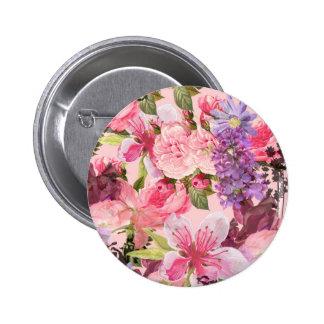 It sublimates garden button