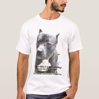 It takes balls to neuter your dog! T-Shirt