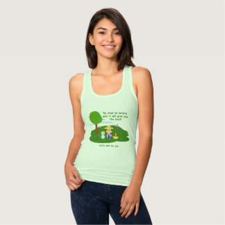 It takes care of the nature singlet
