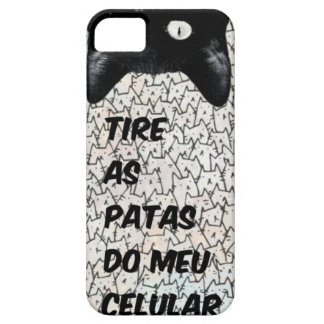 it takes the legs of my cellular one iPhone 5 cover