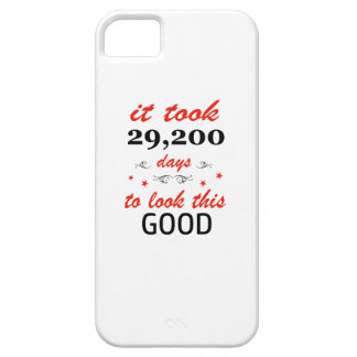 It took 80 years to look this good barely there iPhone 5 case