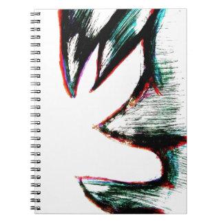 It was a War not a Riot Spiral Notebook