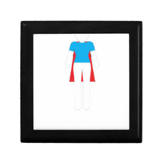It Was Never A Dress - Wonder Super Girl Woman Gift Box