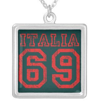 Italia 69 Vintage Necklace