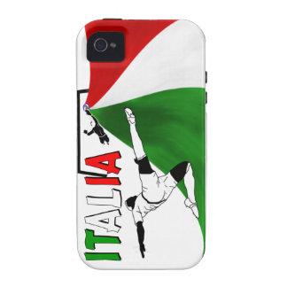Italia iPhone 4/4S Cases