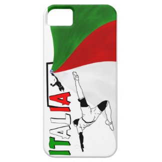 Italia Case For iPhone 5/5S