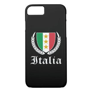 Italia Crest iPhone 8/7 Case