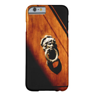 ITALIA DOORS BARELY THERE iPhone 6 CASE