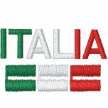 Italia-Flag of Italy Hoody